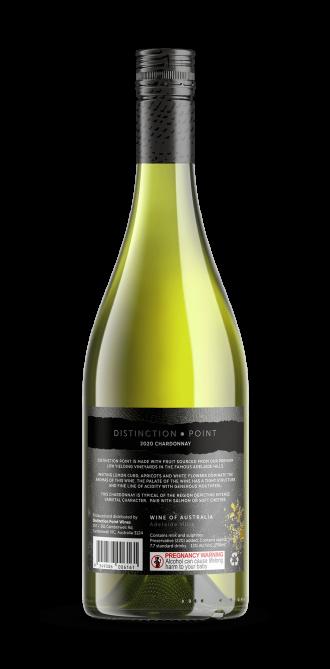 2020 Distinction Point Adelaide Hills Chardonnay